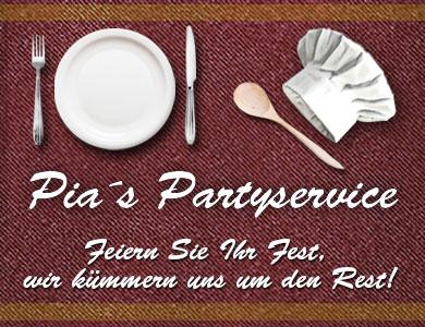 Pia's Partyservice, Deggendorf